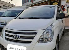 Hyundai H1 Passenger van 2016 for sale