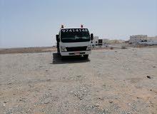 نقل سيارات في مسقط والي خارج مسقط تواجد في معبيله الجنوبيه