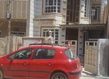 بيت للبيع 100 متر في الثعالبة شارع البانزين خانة