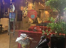 cafe shop for sell shisha available in ajman