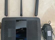 Linksys EA7500 Dual-Band Wi-Fi Router (MIMO)