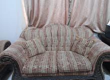 انتريه 4 قطعة ( غرفة جلوس )  sofa
