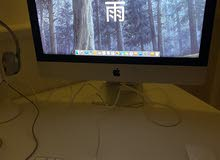 كمبيوتر ماك iMac Retina 4K
