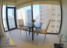 SUPER BEAUTIFUL 2 BEDROOM APARTMENT FOR RENTAL IN JUFFAIR