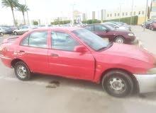 سياره ميتسوبيشي لانسر 1997