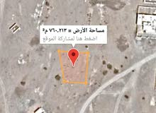 أرض سكنيه في الهرم قريب من المسجد
