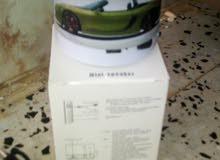 bafe de Mini speaker