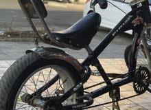 دراجة هبز مقاس 24
