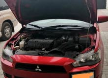 ميتسوبيشي لانسر 2014 محرك 2.0 للبيع