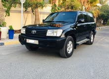 Toyota Land Cruiser GXR 2000