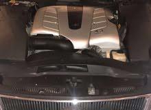 لكزس Gs430مديل2006