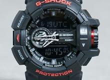 g-shock 400hr