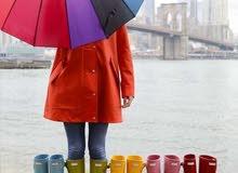 بوط شتوي Raining, ماركة معروفة , صنع إيطاليا جملة 19000 ليرة