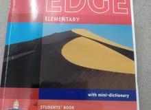 Cutting Edge English Practice Books