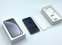 iPhone XR White 64GB Full box 1400