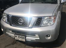 Nissan Pathfinder 2012 full option