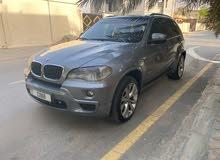 BMW X5 للبيع موديل 2010
