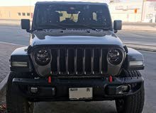 Jeep JL 2020.Modifications worth 42k.