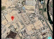أراضي في منطقة النهضه العامرية
