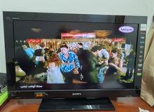 للبيع تلفزيون سوني 32 بوصة LCD
