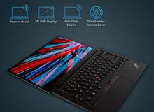 Lenovo ThinkPad E14 Core i5 10th Gen 8 GB128GB SSD 1TB HDD Os10 Org