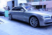 Available for sale! 90,000 - 99,999 km mileage BMW 750 2011
