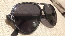 نظاره شمسيه من الكاربون فايبر الحقيقي