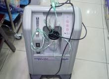 جهاز تنفس اكسجين