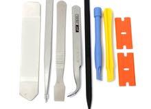 مجموعة مفكات 9in1 ادوات فك وتركيب