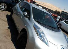 2013 New Leaf with Automatic transmission is available for sale
