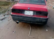 30,000 - 39,999 km BMW 520 1991 for sale