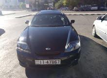 Best price! Hyundai Tuscani 2006 for sale