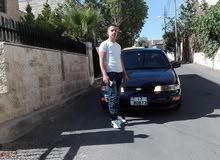 Manual Blue Kia 1995 for sale