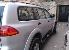 Pajero Sport 2011 for Sale