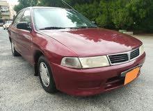 Automatic Mitsubishi 1999 for sale - Used - Hawally city
