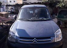 Citroën Berlango 2011