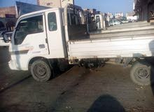 Kia Bongo Used in Tripoli
