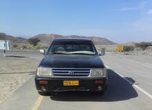 Automatic Toyota 1994 for sale - Used - Sohar city