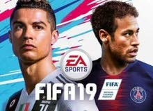 بدون تهكير تنزيل FIFA 19 انجليزية كاملة مدى الحياة من الستور الامريكي