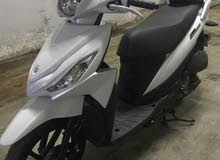 Scooter Suzuki Address