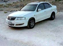 Used condition Nissan Sunny 2011 with 170,000 - 179,999 km mileage