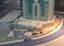 تنفيذ مجسمات معمارية