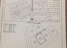 ارض سكنيه 630م في صحار ( الفاتك /2 )