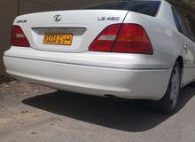 Best price! Lexus LS 2002 for sale