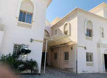 duplex in compound 4BHk at al khoudh near to souq