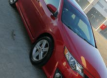 1 - 9,999 km Toyota Camry 2012 for sale