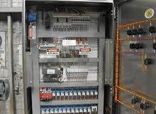 مطلوب فني كهرباء صيانة المصانع