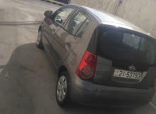 Automatic Kia 2009 for rent - Amman