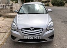 Hyundai Accent 2008 for rent per Day