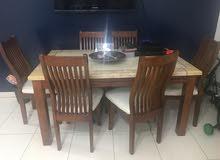 طاولة سفرة للبيع